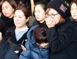 김지선, 이성미, 박미경