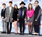 헨리, 곽시양, 민효린, 진영, 유성은, 박광선