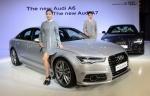 더 강력해진 신형 아우디 A6-A7