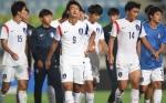 수원컵 U-17 한국 크로아티아