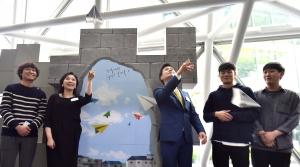 서울시 도시재생 사례 전시회