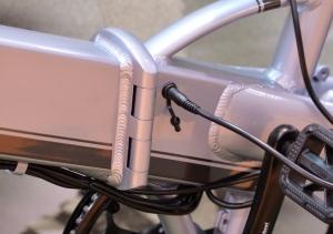 전기자전거 에볼루션 e바이크
