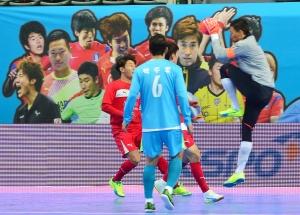 홍명보 자선축구