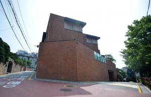 이건희 회장 삼성동 자택