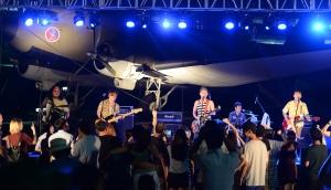 크라잉넛 C-47 기념 콘서트