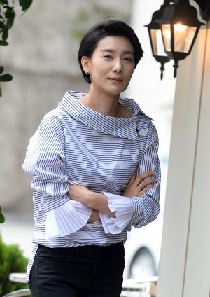 굿와이프 김서형 인터뷰
