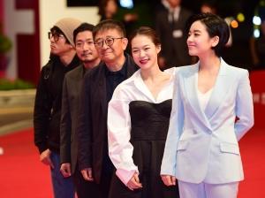 제21회 부산국제영화제 개막식