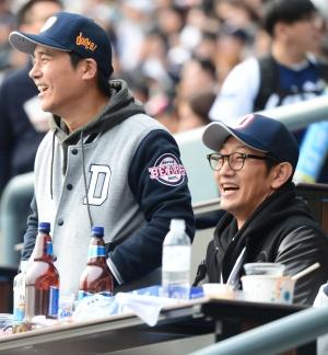 2016 한국시리즈 1차전 두산-NC 잠실
