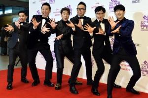 MBC 방송연예대상 시상식