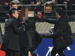 2017AFC 챔피언스리그 FC서울-상하이상강 서울월드컵경기장 170221