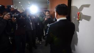 '대선 불출마' 김부겸…민주당 대선경선 3파전