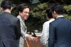 이재현 cj그룹 회장 4년만에 경영복귀