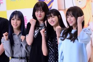 아이돌이 모여 드라마 공작단!