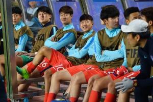 U-20 한국 잉글랜드 예선