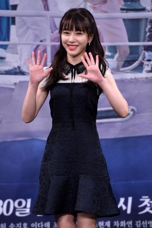 드라마 '병원선' 제작 발표회