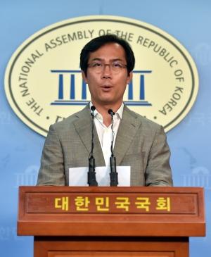김영우 국방위원장, '북한 핵보유국 선언할 것!'