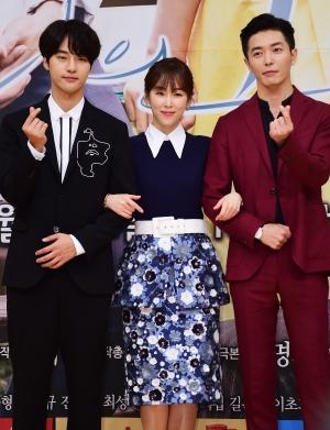 SBS 월화드라마 사랑의 온도 제작발표회