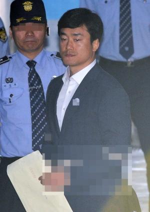 박근혜 82회 공판 증인 출석