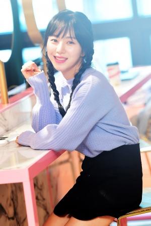 AOA 권민아 드라마 '병원선' 종영 인터뷰