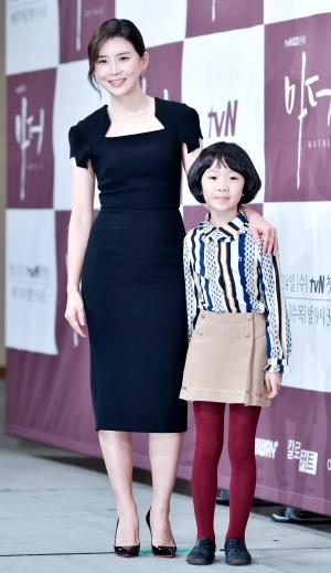 tvN 드라마 '마더' 제작발표회
