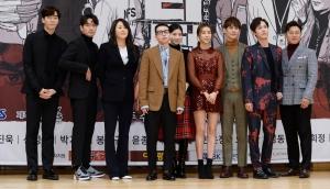 '리턴' 이진욱-고현정-신성록, '명품배우 총집합'