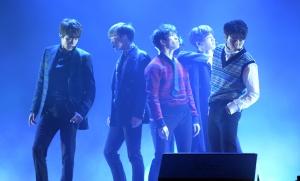 그룹 인피니트 'TOP SEED' 쇼케이스