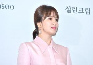 송혜교 '설화수' 포토월 행사
