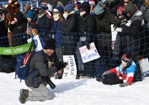 평창올림픽 스노보드 여자 하프파이프