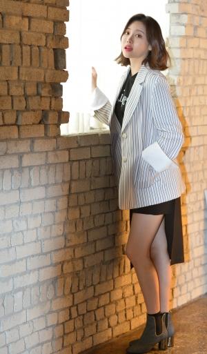 걸스데이 유라 드라마 '라디오 로맨스' 종영 인터뷰