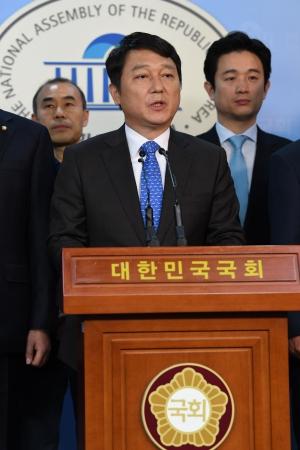 최재성 전 의원, 송파을 출사표