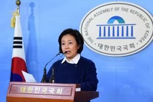 우상호-박영선, 서울시 정책 대결