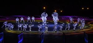 2018 평창동계올림픽 폐회식