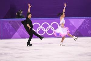 2018평창올림픽 피겨스케이팅 아이스댄스