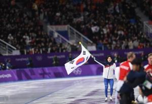 2018평창올림픽 스피드스케이팅