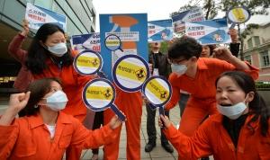환경연합 스프레이 제품 모니터링 캠페인
