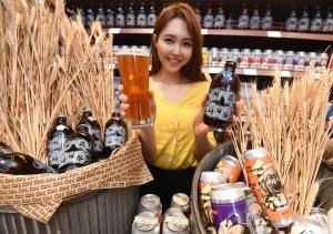 이마트 '양조장 수제 맥주 판매 개시'