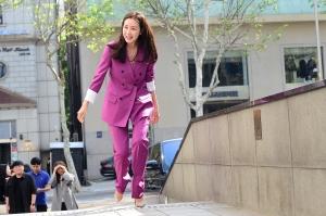 골든듀 'How to style up' 최지우 포토행사