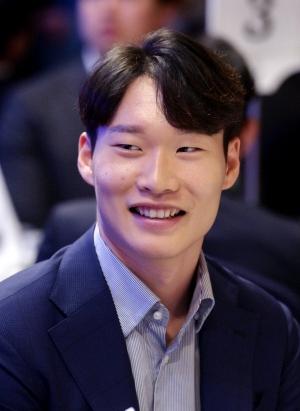 2018 평창동계올림픽 선수단 오찬