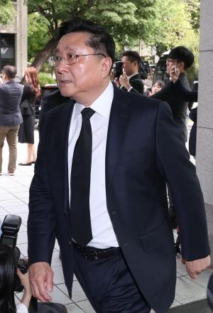 구본무 LG 회장 빈소 조문