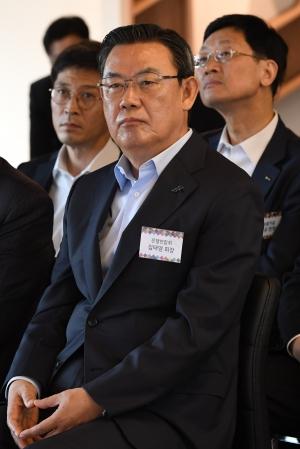 은행권 청년창업재단 출범 6주년 성과보고