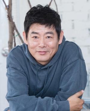 배우 성동일 인터뷰