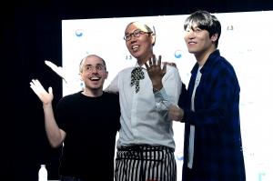 SBS 김영철 파워타임 토크콘서트