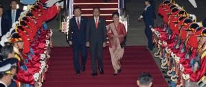 조코 위도도 인도네시아 대통령 방한
