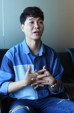 '대세 클러버' 박수홍 인터뷰