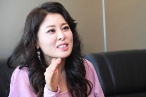 스페셜인터뷰, 뮤지컬 배우 홍지민