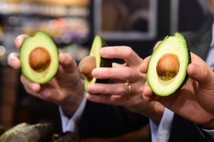홈플러스 '뉴질랜드 아보카도로 차린 건강한 식탁'
