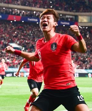 대한민국 우루과이 축구 A대표팀 평가전