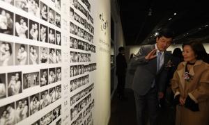 조세현 사진전 '천사들의 마지막 편지'
