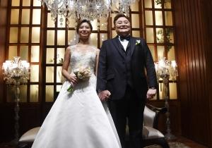정재용-선아 결혼식