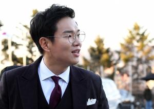 박서원-조수애 결혼식